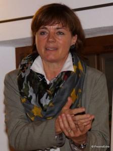 Edith Ferster
