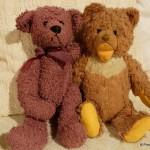 Frizzly und Fritzi