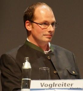 Udo Voglreiter