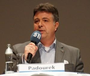 Peter Padourek
