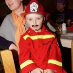 Da kann sich die Feuerwehr schon auf Nachwuchs freuen