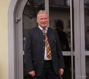 Sepp Leitinger