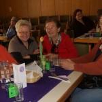 Viele Gäste kamen zum Suppenfasten