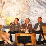 Präsident, Bürgermeister, TVB Obmann, GF Bergbahnen