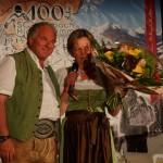 Bartl Gensbichler mit Frau