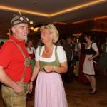 Schinostalgiker Helmut Märzinger schwingt das Tanzbein