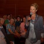 Renate Ecker, GF Zell/See-Kaprun Tourismus