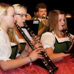 Bürgermusik Saalfelden