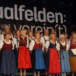 Saalachtaler Volksliedchor