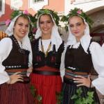 Die Damen von Kud Trebava