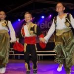 Bosnien: Kud Zumbuli, Kindergruppe