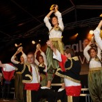 Kud Zumbuli, Jugendgruppe