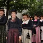 Trachtenfrauen