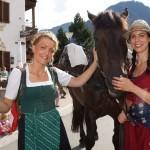 Die Samerinnen vom Hotel Hotel Alpenblick in Zell
