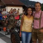 Susan und Thomas Weißbacher, GF vom Tourismusverband