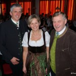 Klaus Vitzthum, Elisabeth Hölzl, Franz Eßl