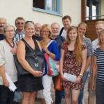 Die DeutschlehrerInnen